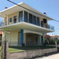 COUNTRY HOUSE PORTO MOLO – ABDERA BEACH